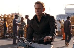 Quantum of Solace James Bond Y-3 Haiti Jacket Budget alternatives