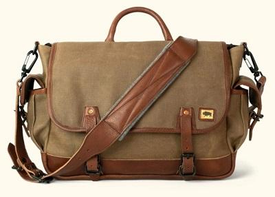 Daniel Craig style Messenger Bag