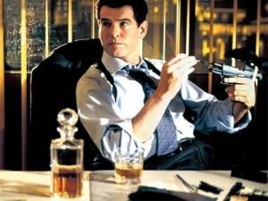 affordable James Bond single malt whisky