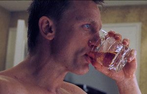 Bond Under $50 Whisky