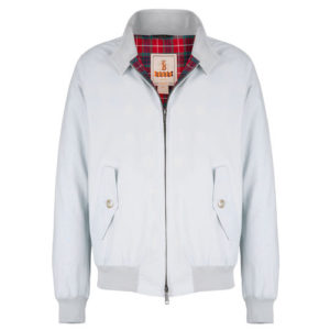 Affordable alternatives Baracuta G9 Harrington Jacket