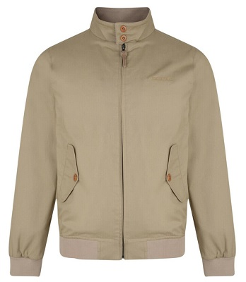 Affordable alternatives Harrington Jacket