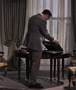 affordable James Bond Brown Suede Derby Shoes