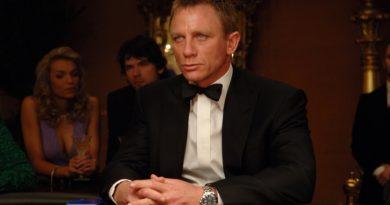 affordable alternatives Daniel Craig James Bond Omega watches