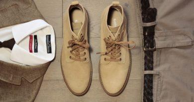 Golden Fox Boondocker Boots Review