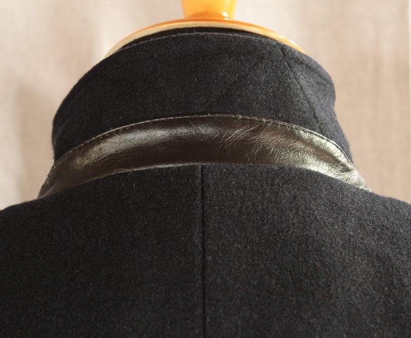 ROYALE Filmwear Shanghai Pea Coat Review