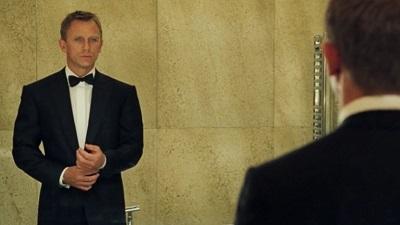 James Bond poker night