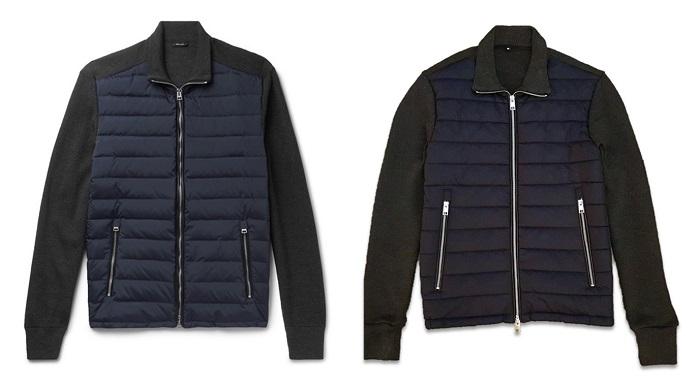 James Bond Tom Ford ROYALE Filmwear Solden Jacket Review