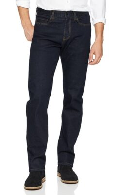 Amazon Goodthreads budget selvedge denim jeans