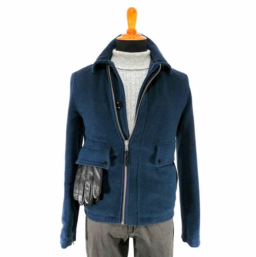 ROYALE Filmwear Altaussee Jacket Review
