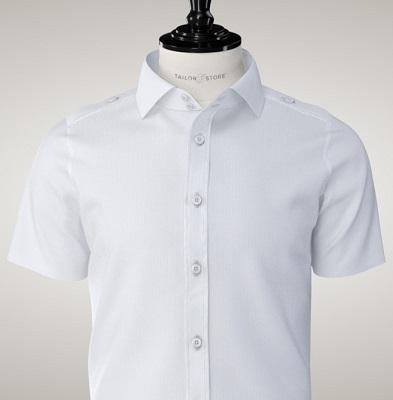 James Bond Casino Royale white Bahama Shirt alternative