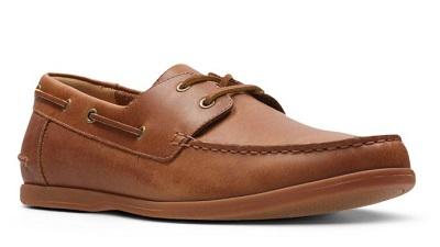 James Bond Casual Summer Footwear topsiders