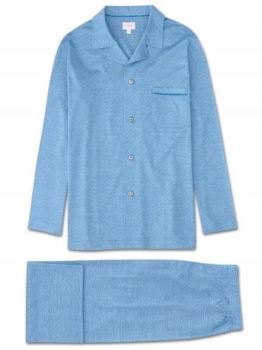 Derek Rose James Bond Goldfinger style pyjamas 5 Things I want June