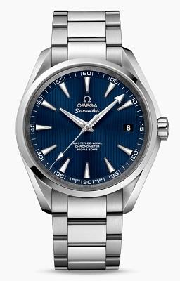Daniel Craig James Bond Omega Aqua Terra SPECTRE