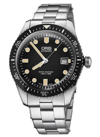 James Bond Goldfinger Rolex Submariner 6538 alternative