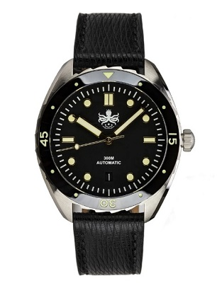 James Bond No Time To Die watch affordable alternative