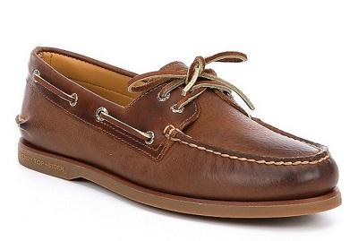 James Bond Casual Summer Footwear Bond 25 boat shoes