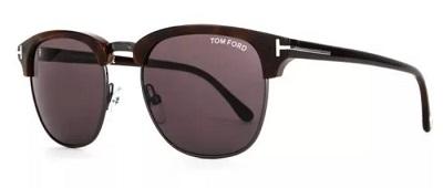 James Bond SPECTRE Tom Ford Henry Sunglasses