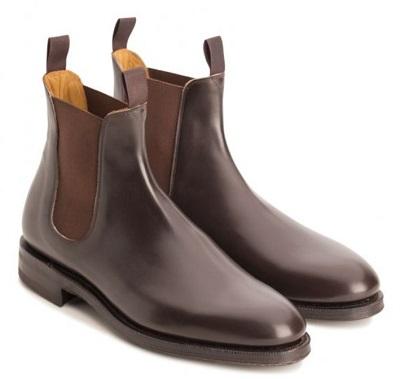Affordable Daniel Craig RM Williams Chelsea boots