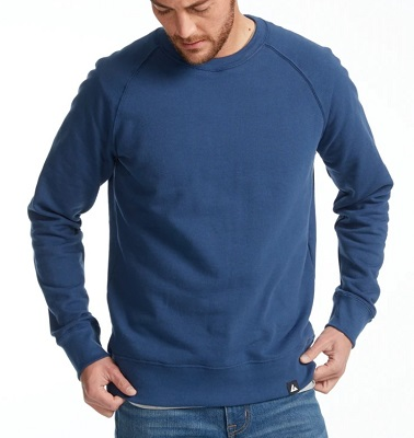 Steve McQueen Great Escape Sweatshirt affordable alternatives