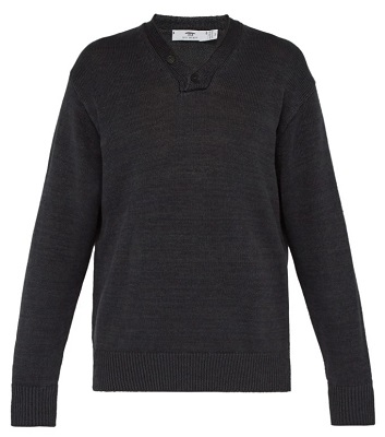 Inis Meain Hurly Sweater 5 Things I Want August