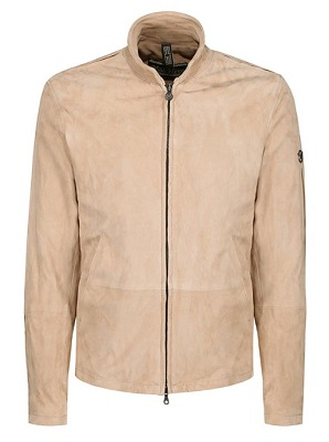 James Bond Matchless SPECTRE jacket