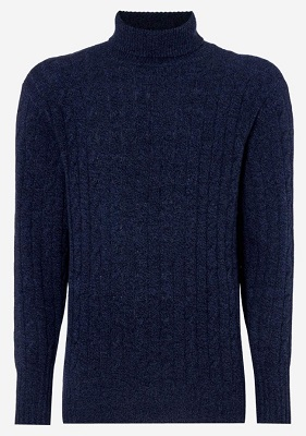 NPeal Cashmere turtleneck sweater 5 Things I Want August