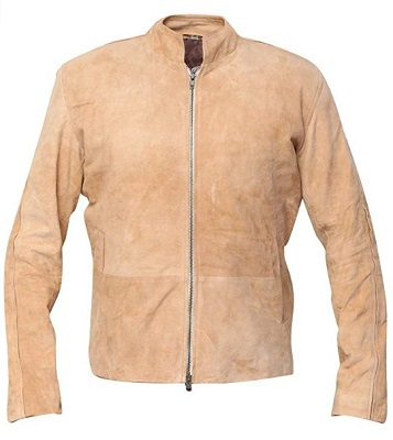 budget James Bond Matchless SPECTRE jacket