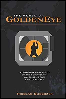 The World of Goldeneye Book