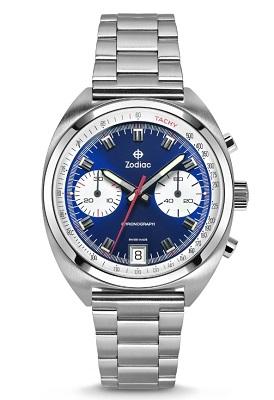 Steve McQueen style watch