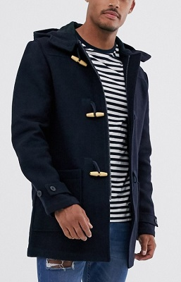 Duffle Coat Duffel Coat alternatives