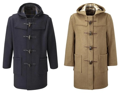 Montgomery affordable Duffle Coat Duffel Coat
