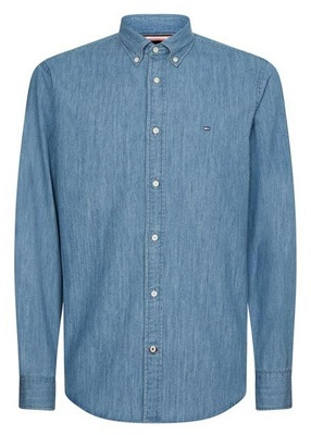 James Bond No Time To Die Matera denim shirt affordable alternatives