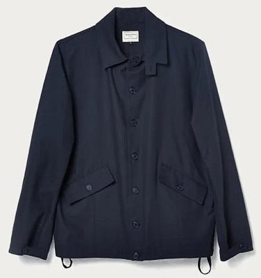 James Bond No Time To Die Matera Jacket affordable alternative