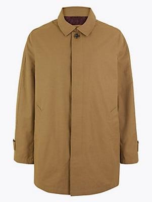 Don Draper Mad Men style rain coat