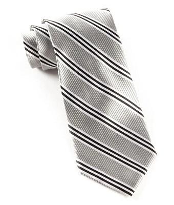 Don Draper Mad Men style tie