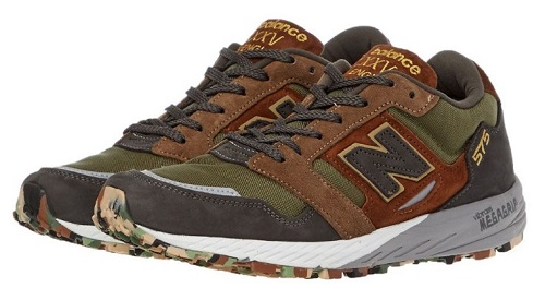 New Balance 575 Sneakers Men's Style