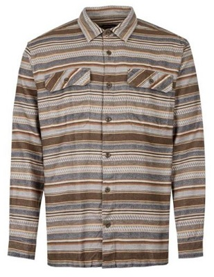 Patagonia flannel shirt men's style