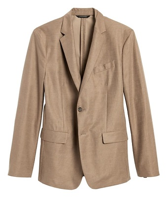 budget James Bond SPECTRE blazer