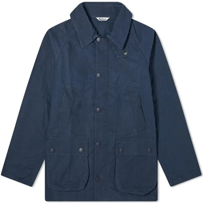 Barbour Unlined Bedale Coat