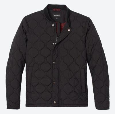 Steve McQueen quilted jacket best budget alternative
