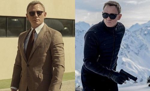 James Bond SPECTRE Jackets