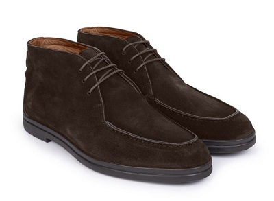 James Bond No Time to Die Suede Boots affordable alternatives