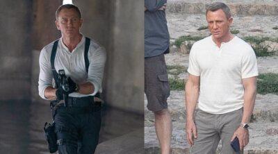 James Bond No Time To Die Henleys