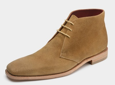 James Bond Suede Chukka Boots Casino Royale affordable alternatives
