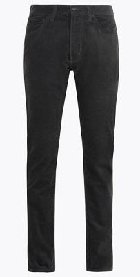 James Bond Skyfall Corduroy Jeans affordable budget