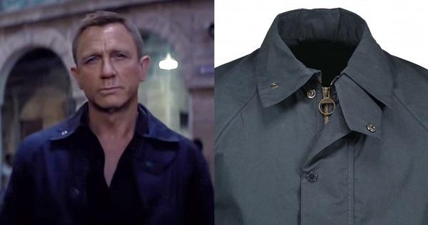 James Bond No Time To Die Cuba Jacket