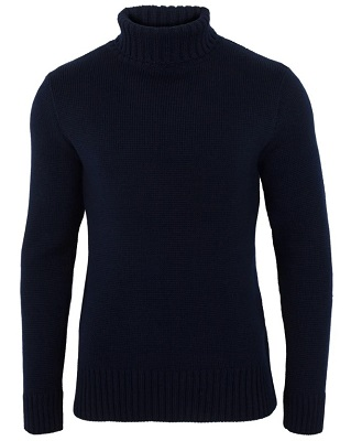 Daniel Craig winter style rollneck sweater affordable alternatives