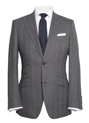 Sean Connery James Bond Goldfinger Grey Suit alternative