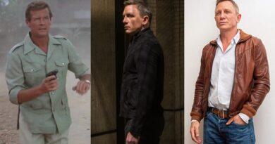 Best Budget Style Finds James Bond Daniel Craig